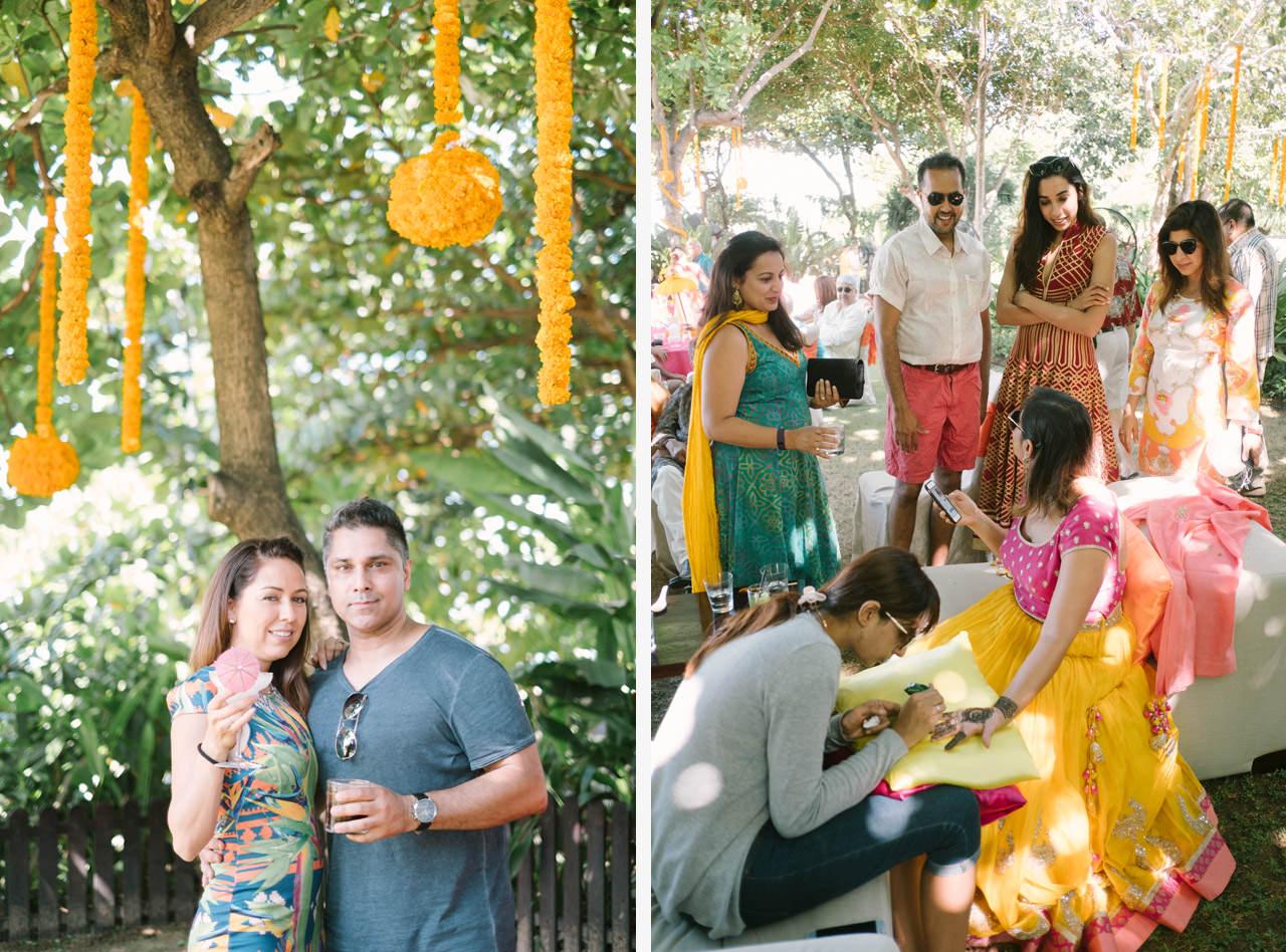 Indian Wedding Photography at Sofitel Nusa Dua 10