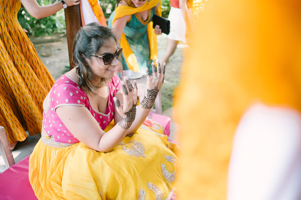 Indian Wedding Photography at Sofitel Nusa Dua 17