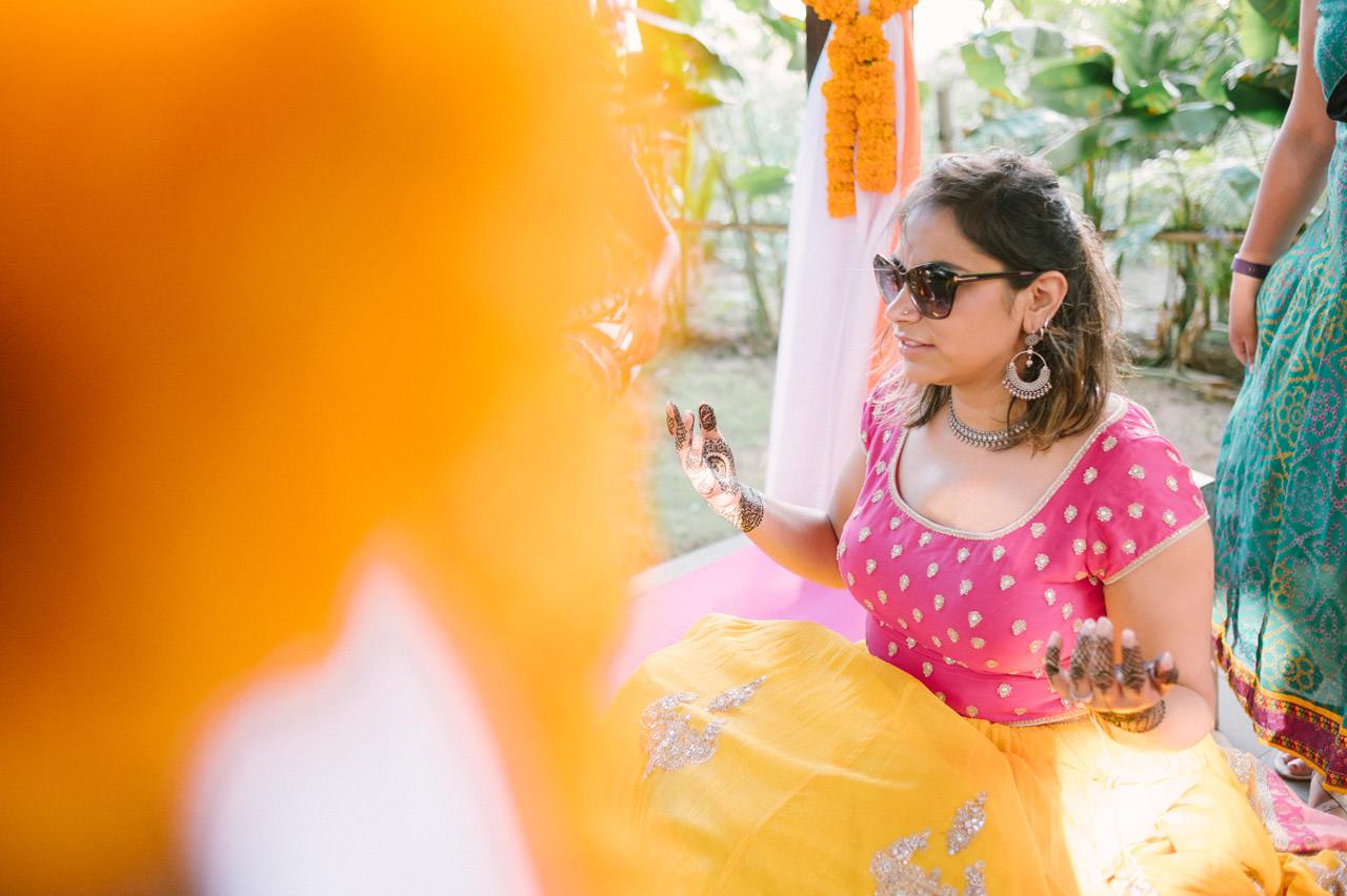 Indian Wedding Photography at Sofitel Nusa Dua 18