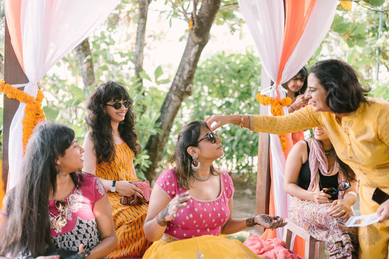 Indian Wedding Photography at Sofitel Nusa Dua 19