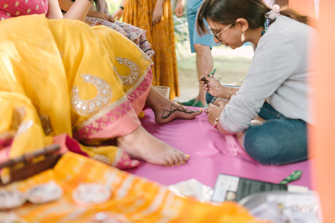 Indian Wedding Photography at Sofitel Nusa Dua 21