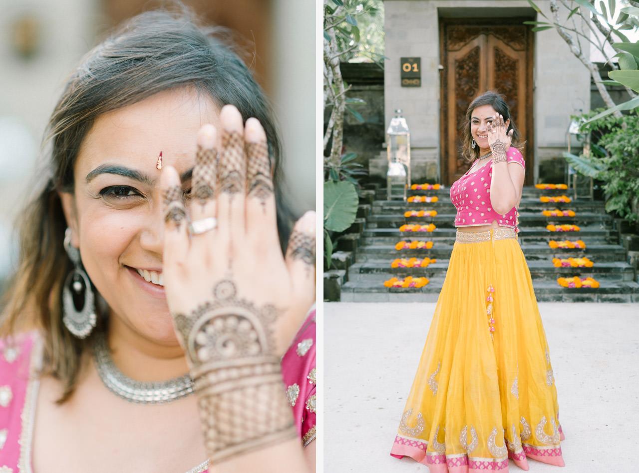 Indian Wedding Photography at Sofitel Nusa Dua 24