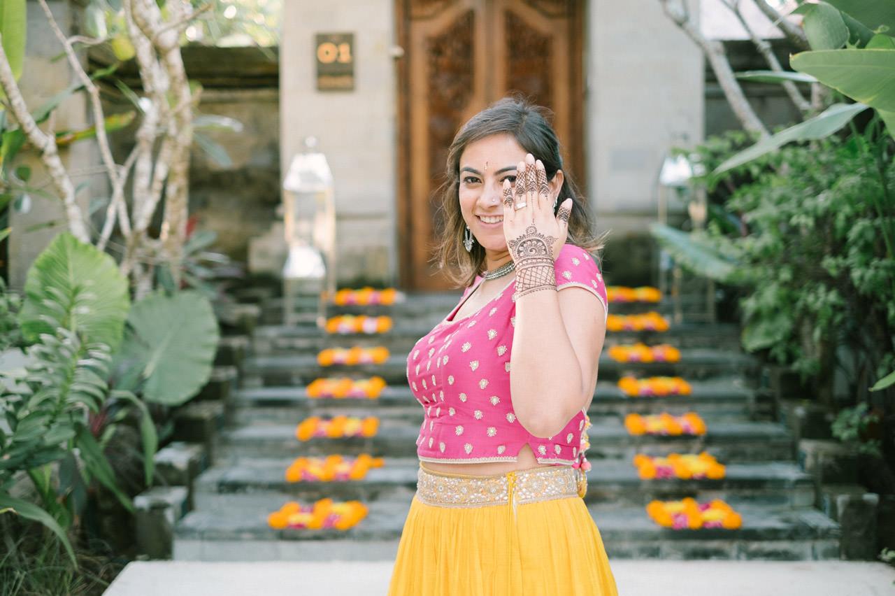 Indian Wedding Photography at Sofitel Nusa Dua 25