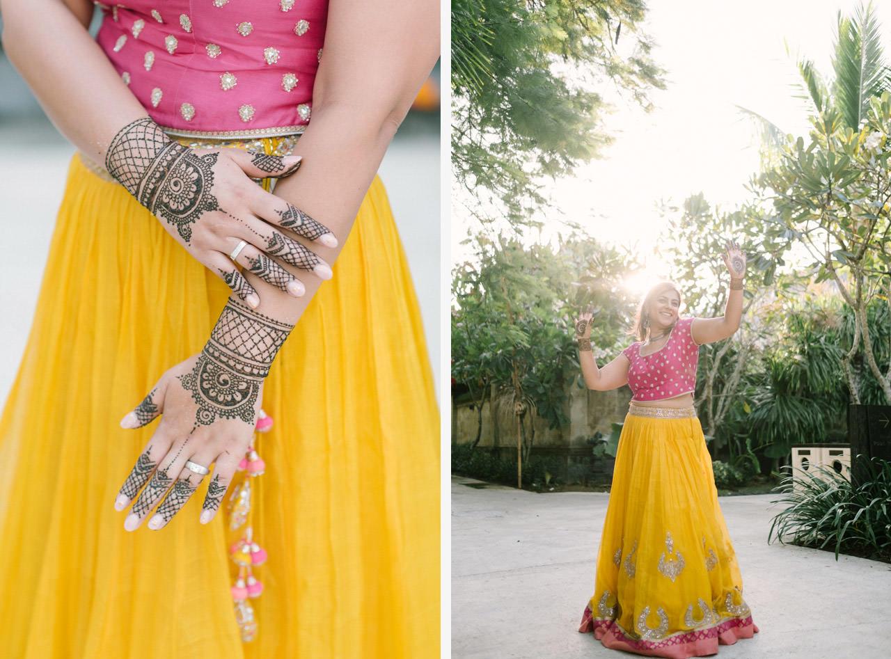 Indian Wedding Photography at Sofitel Nusa Dua 26