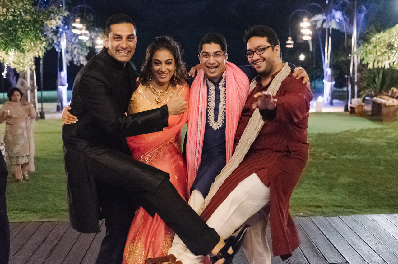 Indian Wedding Photography at Sofitel Nusa Dua 6