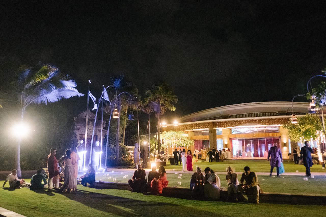 Indian Wedding Photography at Sofitel Nusa Dua 15
