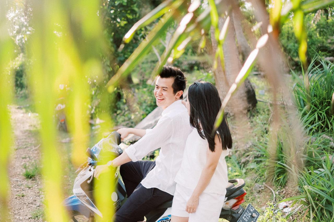 M&R: Nusa Penida Surprise Proposal 10