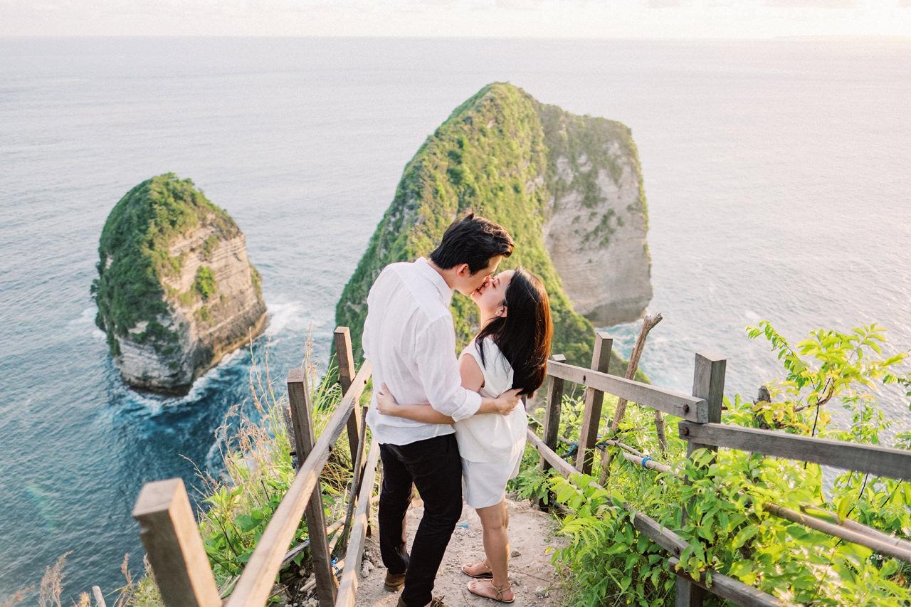 M&R: Nusa Penida Surprise Proposal 18