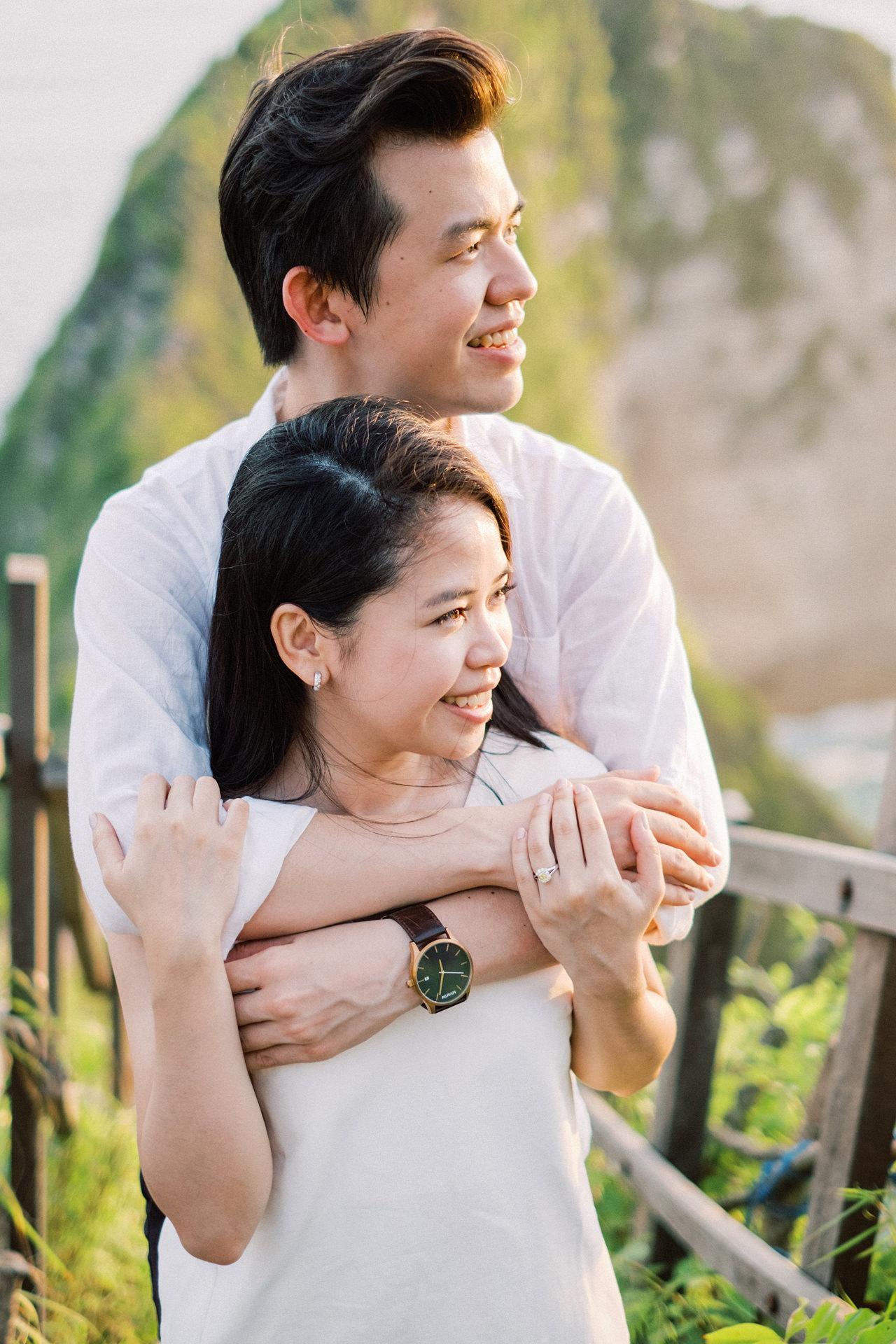 M&R: Nusa Penida Surprise Proposal 21