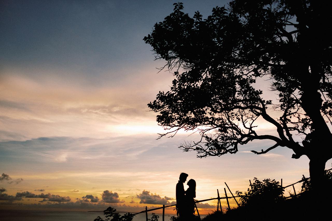 M&R: Nusa Penida Surprise Proposal 23