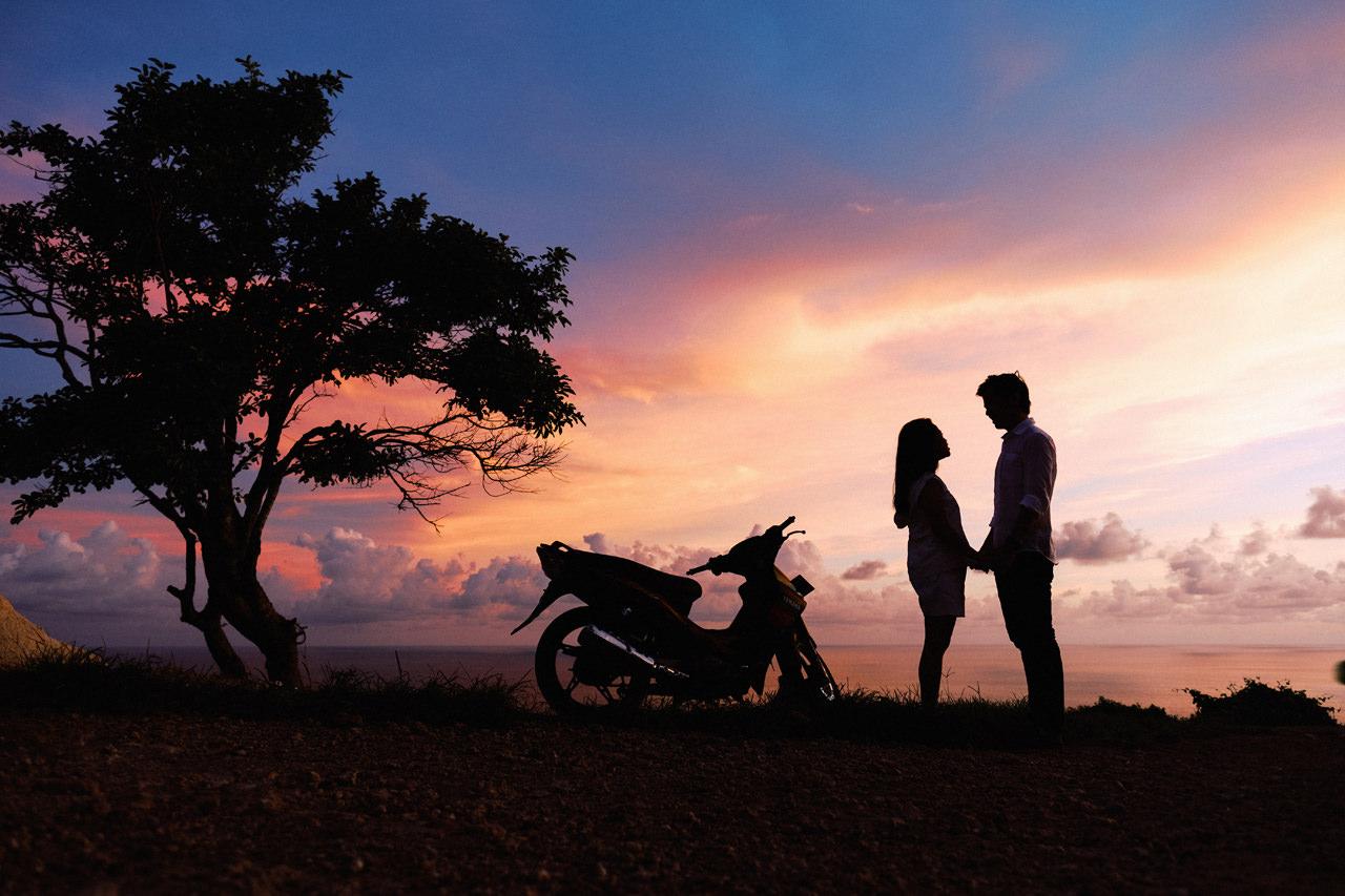 M&R: Nusa Penida Surprise Proposal 24