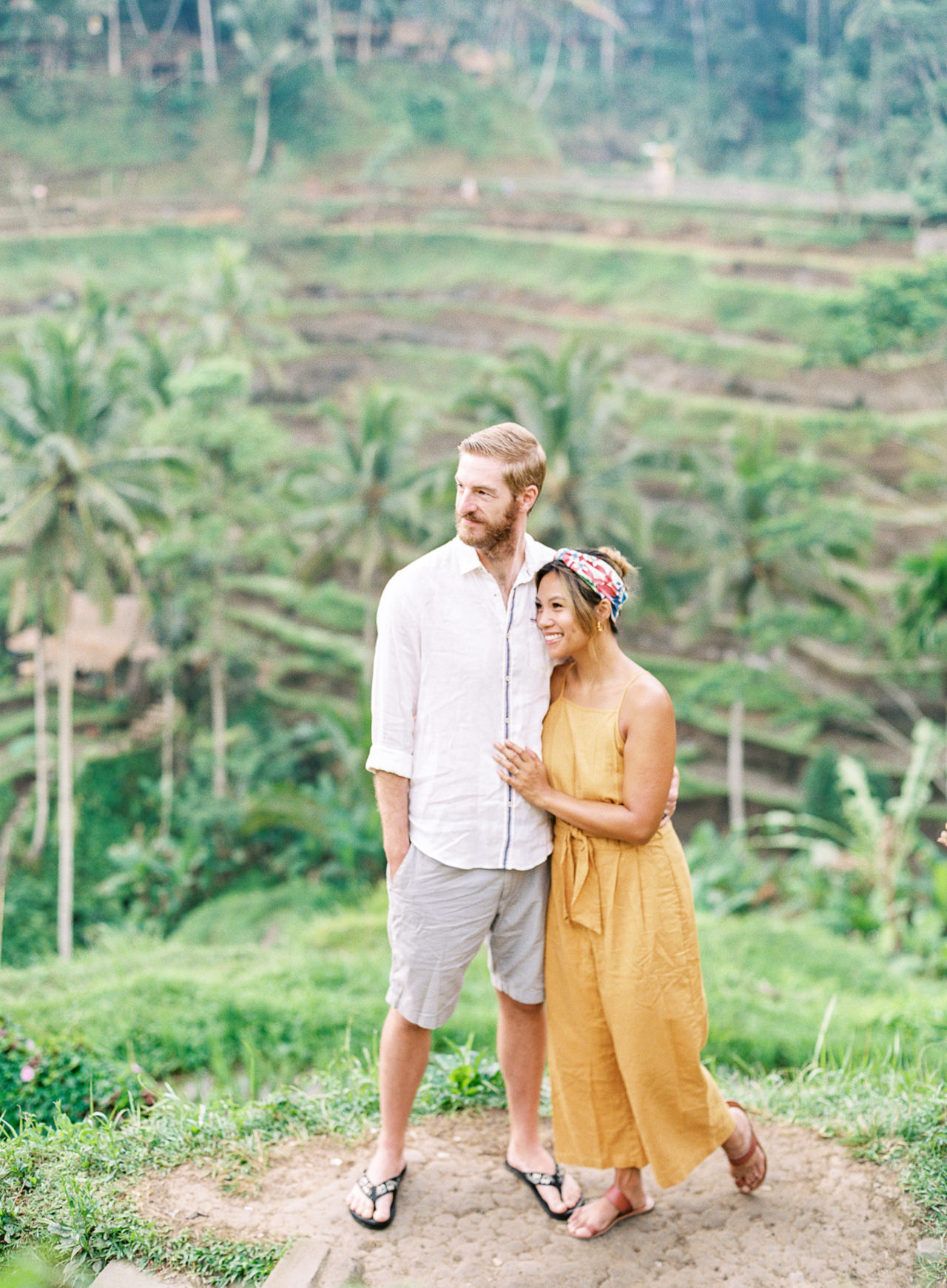 S&M: Bali Wedding Anniversary Photography 6