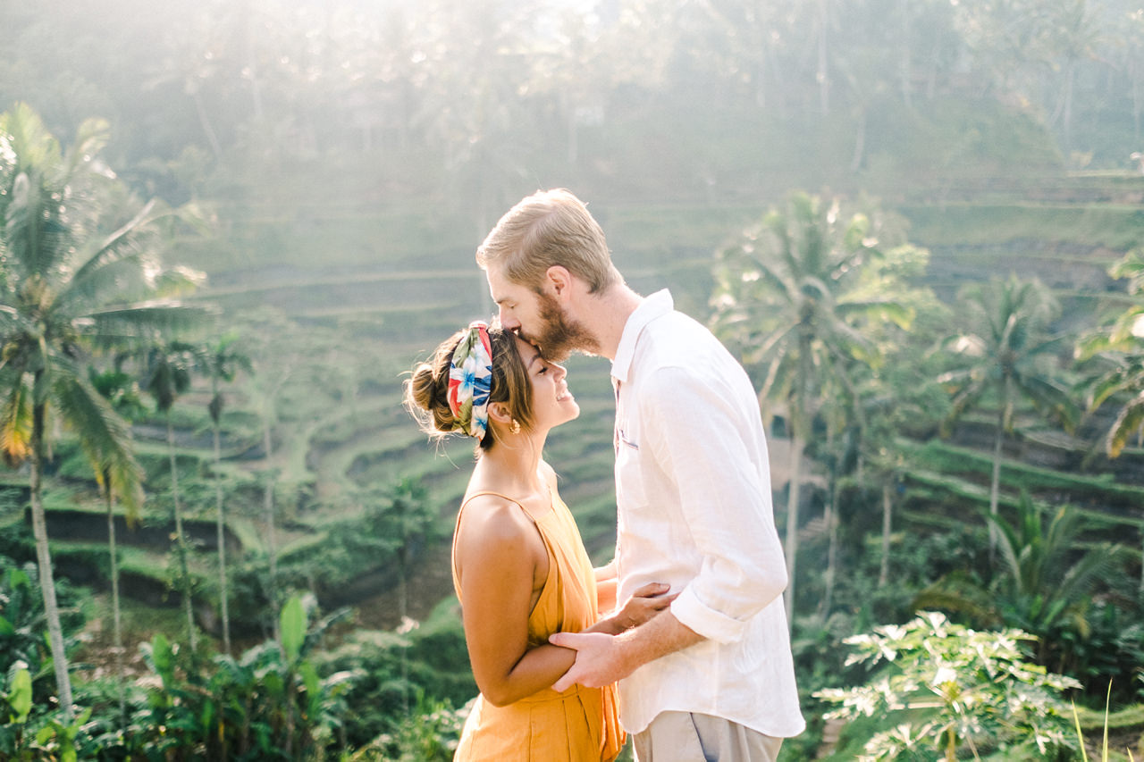 S&M: Bali Wedding Anniversary Photography 7