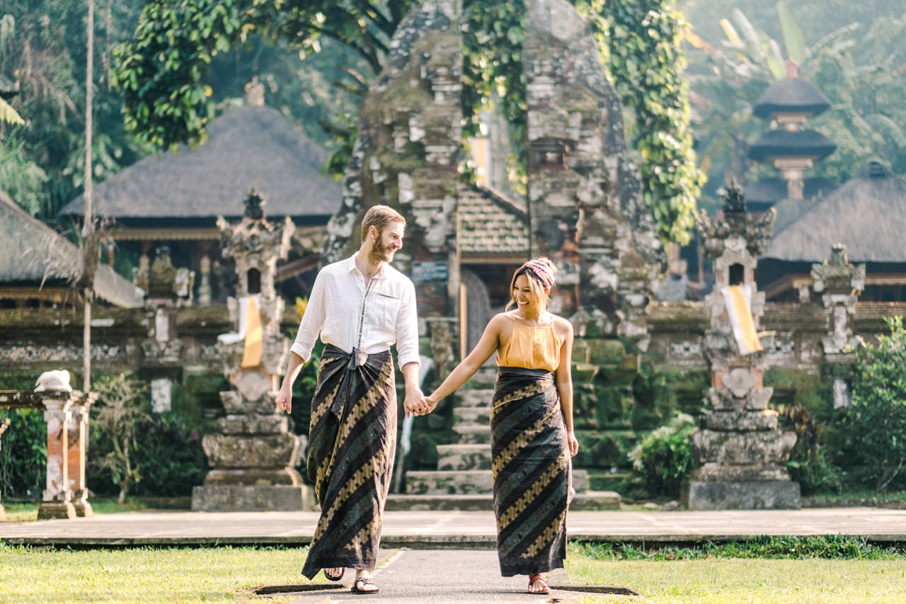 S&M: Bali Wedding Anniversary Photography 8