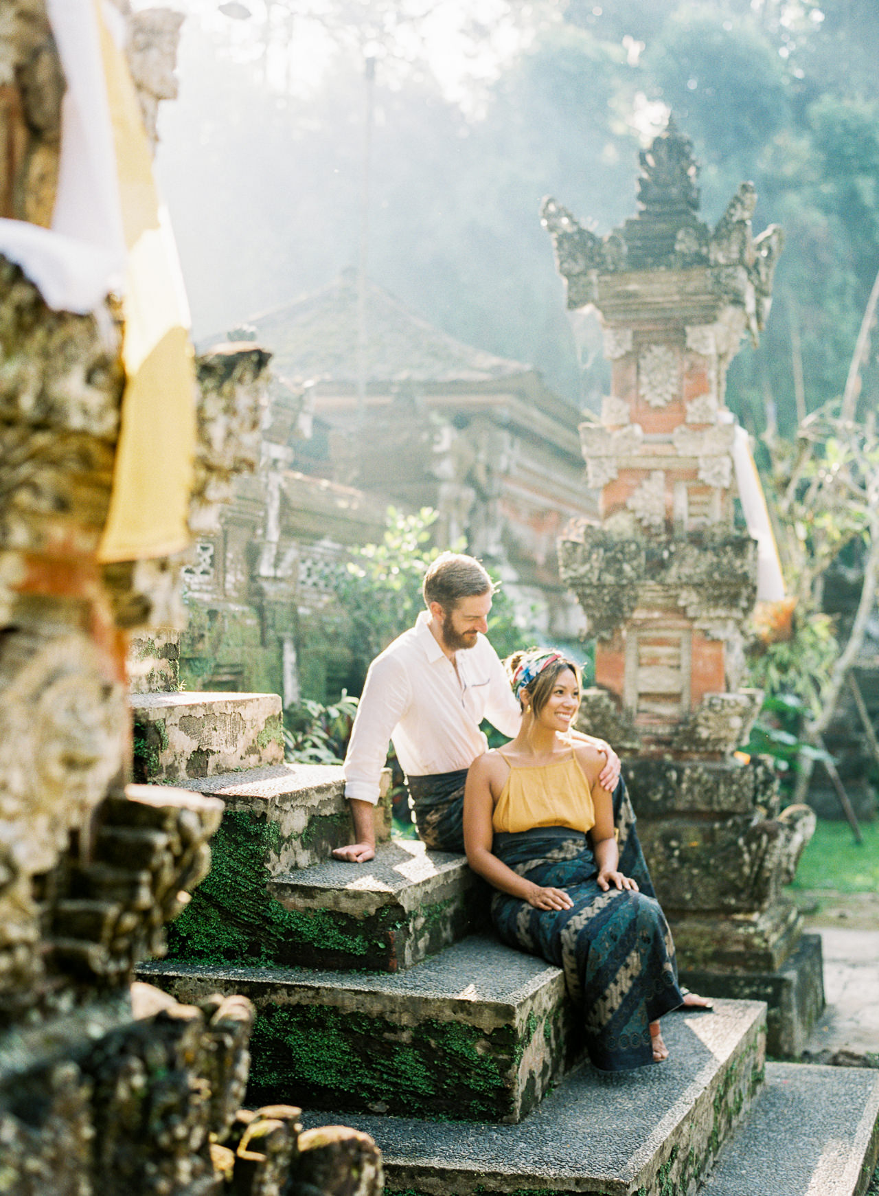S&M: Bali Wedding Anniversary Photography 10