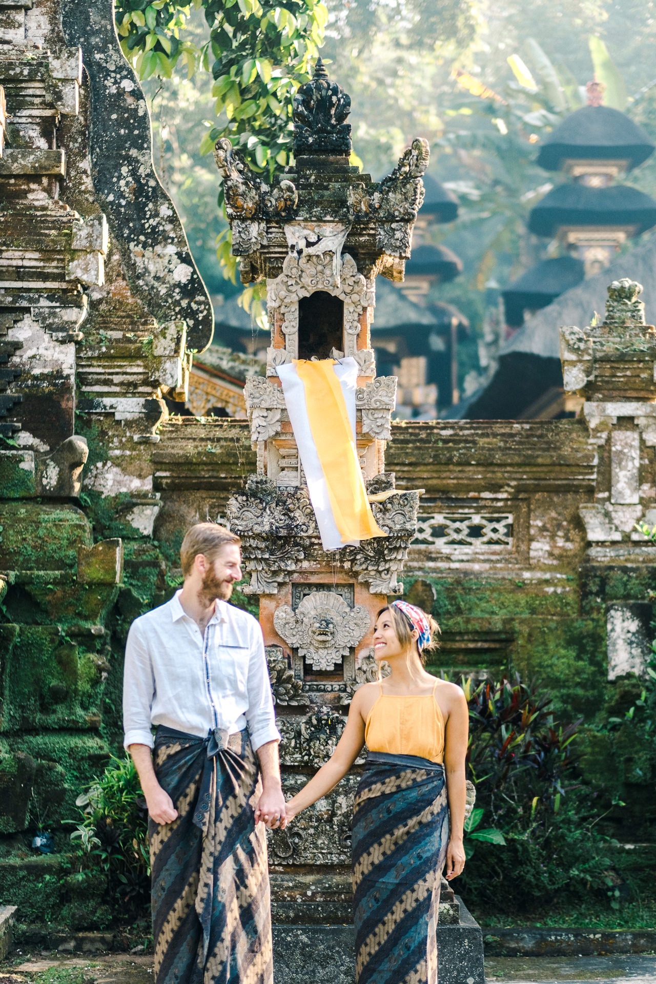 S&M: Bali Wedding Anniversary Photography 11