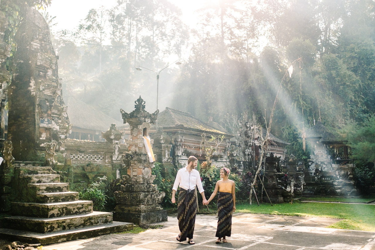 S&M: Bali Wedding Anniversary Photography 12