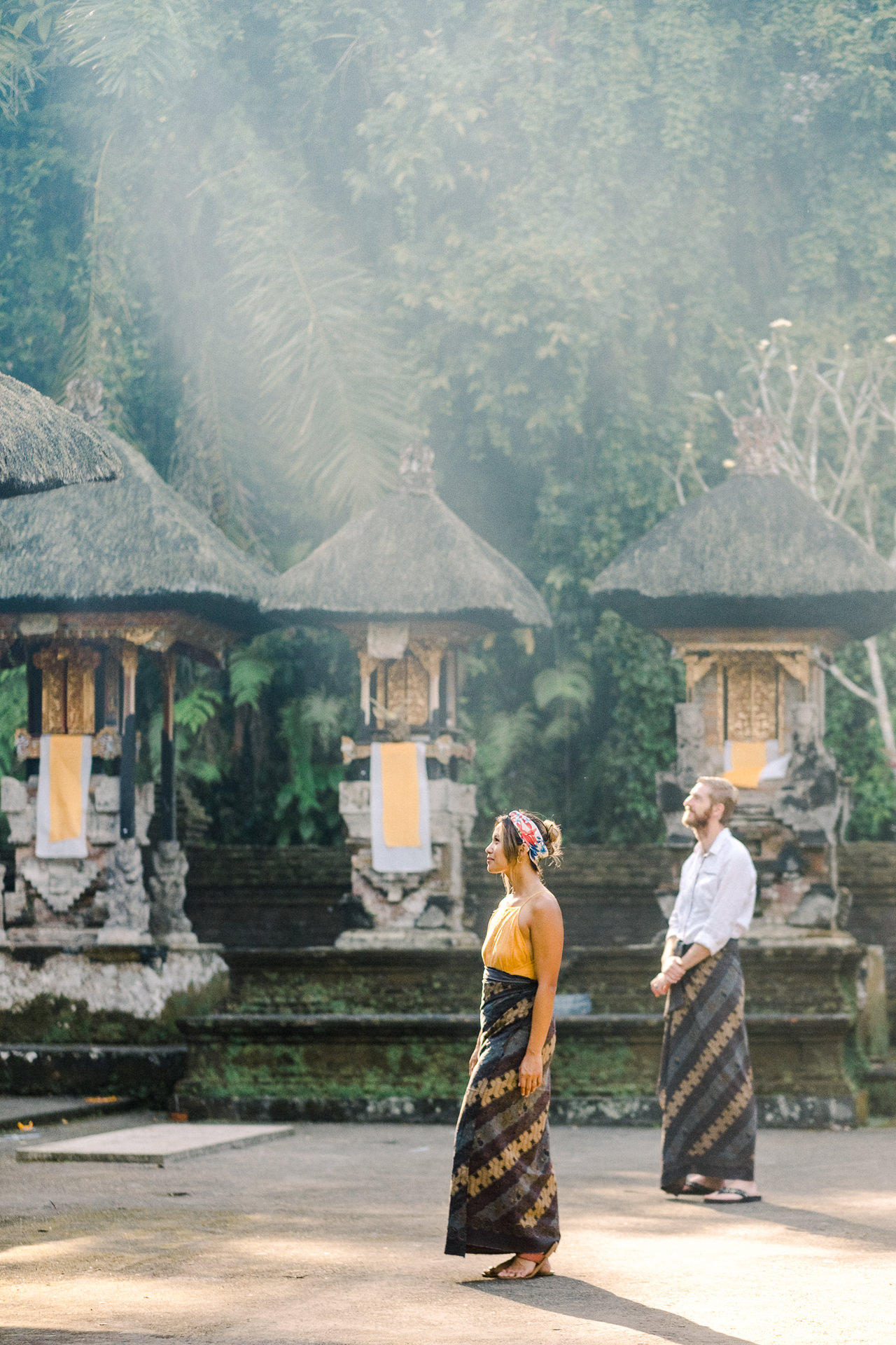 S&M: Bali Wedding Anniversary Photography 16