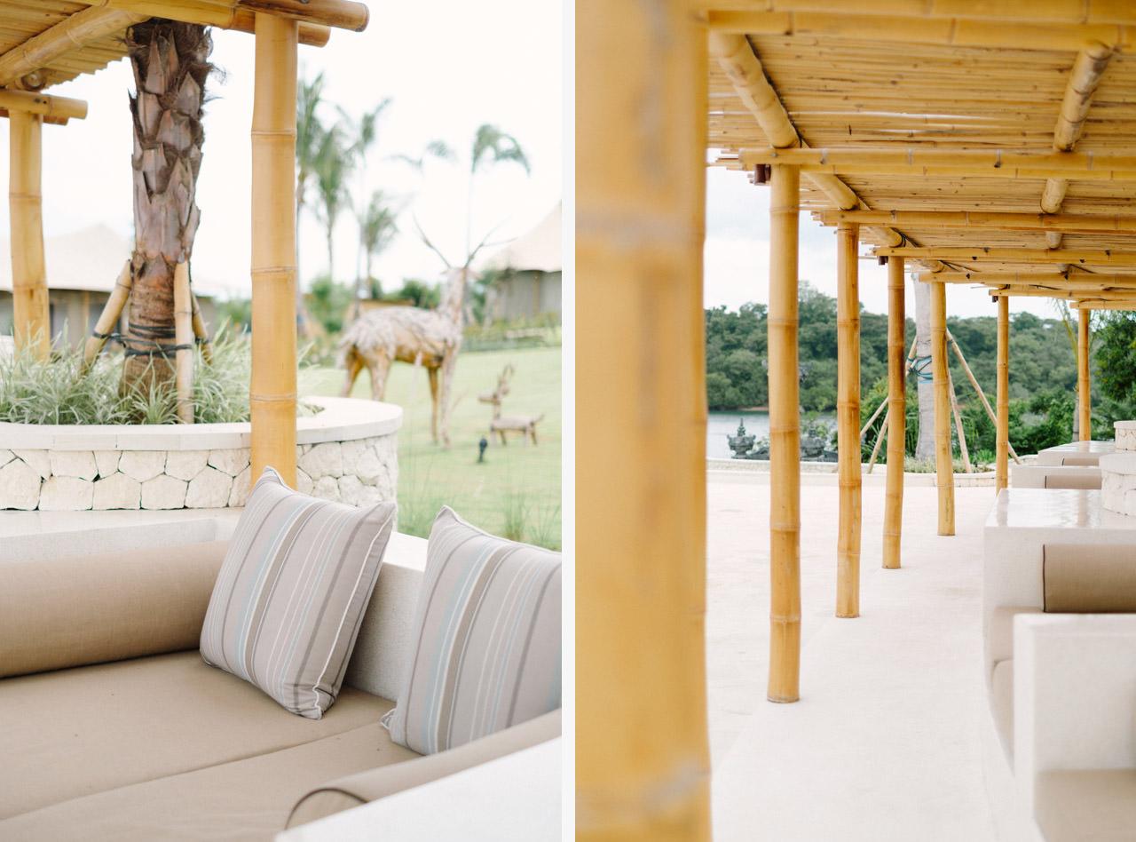M&V: Sunset Beach Wedding Photography at The Menjangan Dynasty Resort 5
