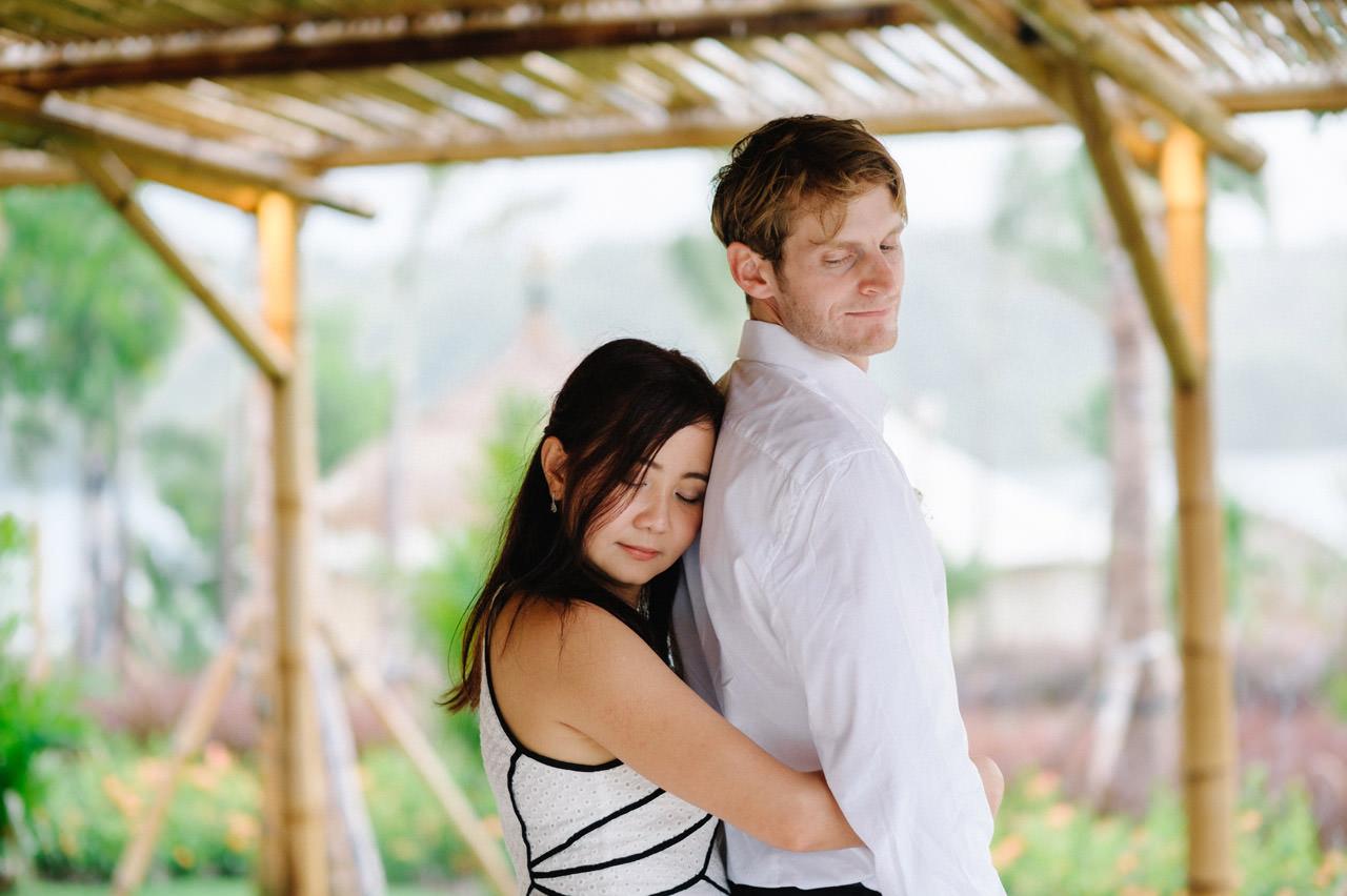 M&V: Sunset Beach Wedding Photography at The Menjangan Dynasty Resort 54