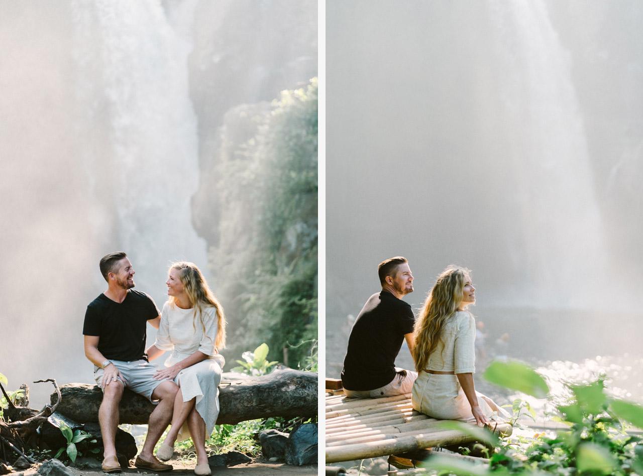 Natelee & Barry: Tegalalang Rice Terrace Honeymoon Photography 10