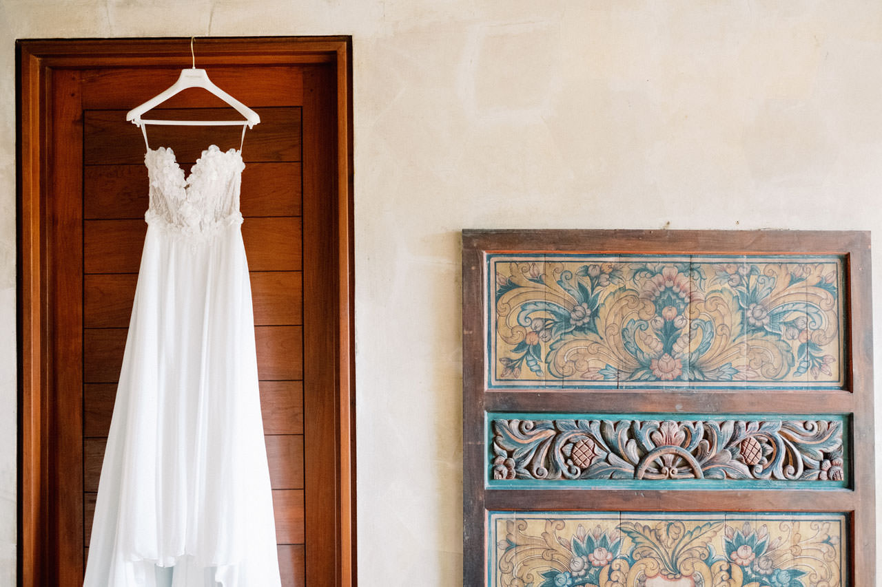 Relax and Intimate Four Seasons Ubud Elopement 2