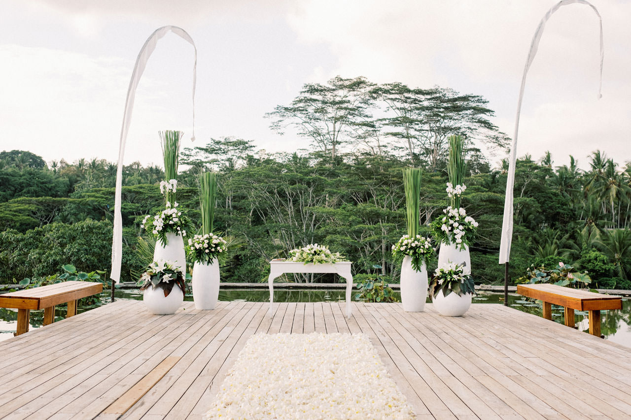 """Relax and Intimate Four Seasons Ubud Elopement 7"""" width="""
