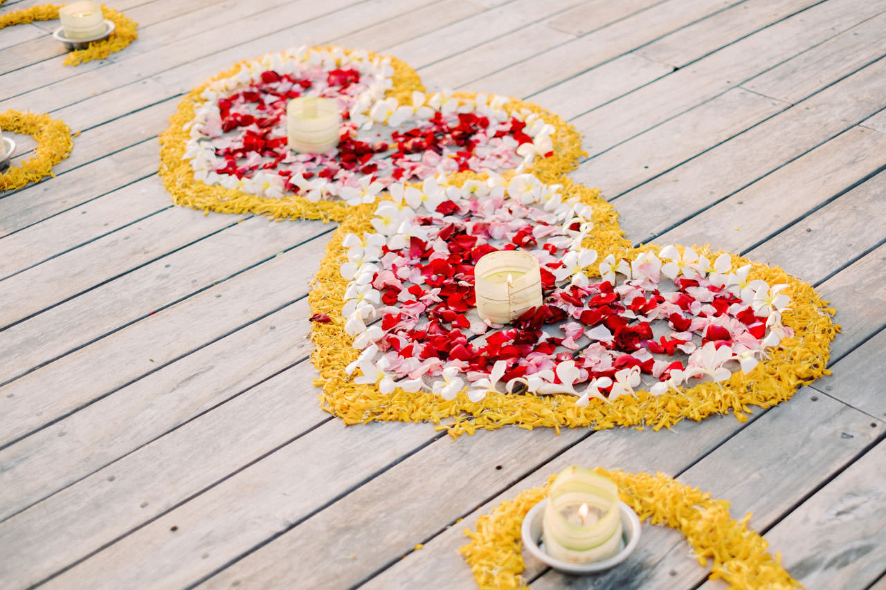 Relax and Intimate Four Seasons Ubud Elopement 29