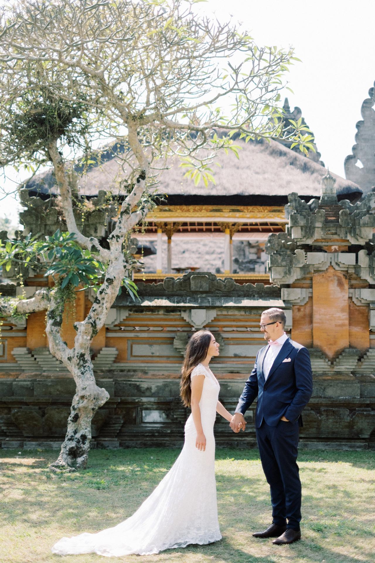 N&E: The Udaya Resort Honeymoon Photography 13