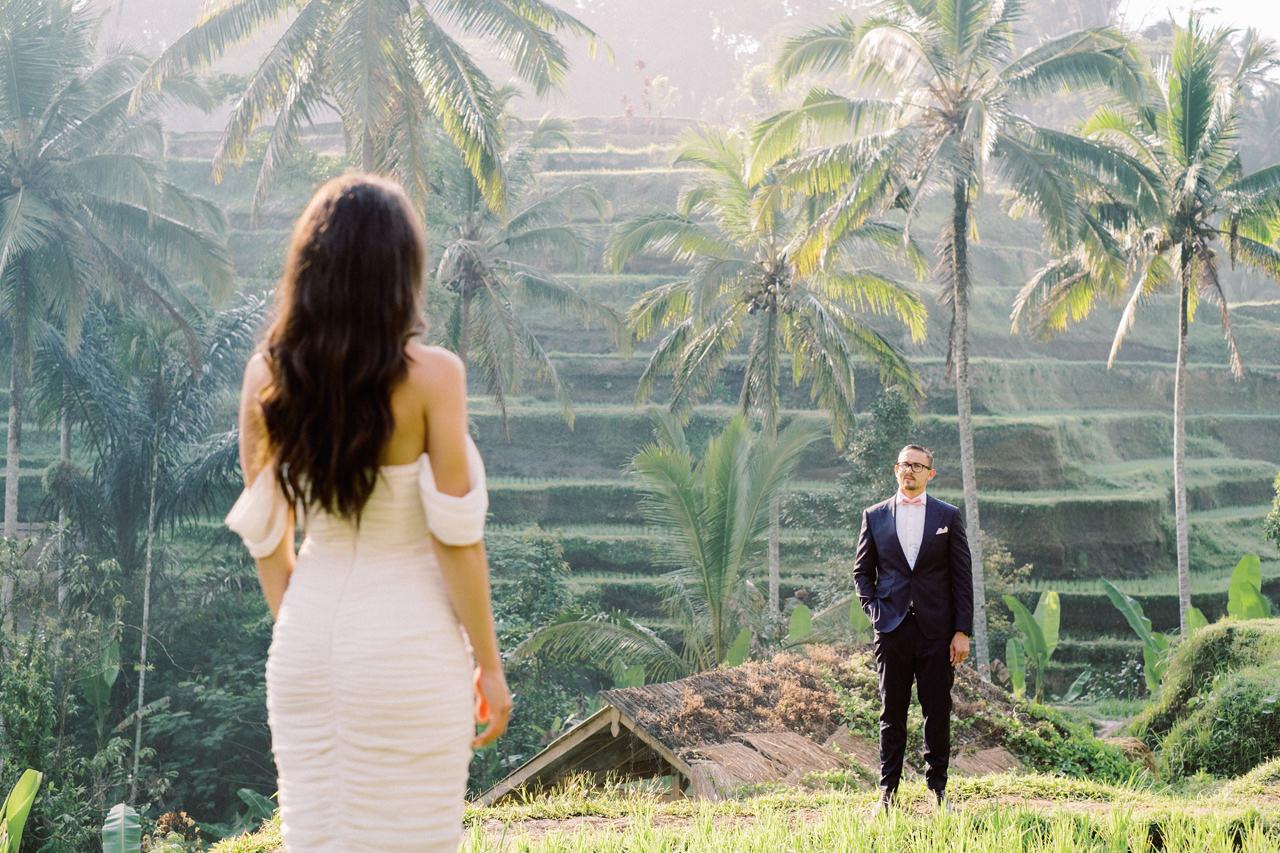 N&E: The Udaya Resort Honeymoon Photography 17
