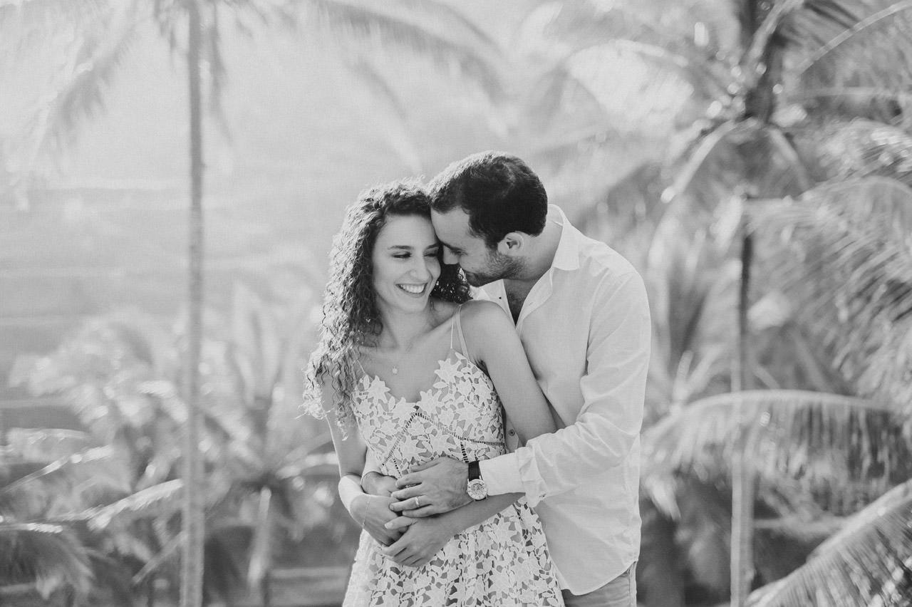 Nazli & Orhan: Honeymoon Photography in Ubud Bali 11