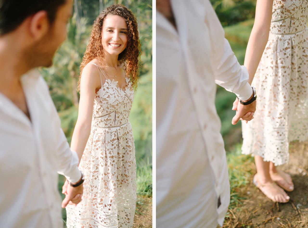 Nazli & Orhan: Honeymoon Photography in Ubud Bali 15