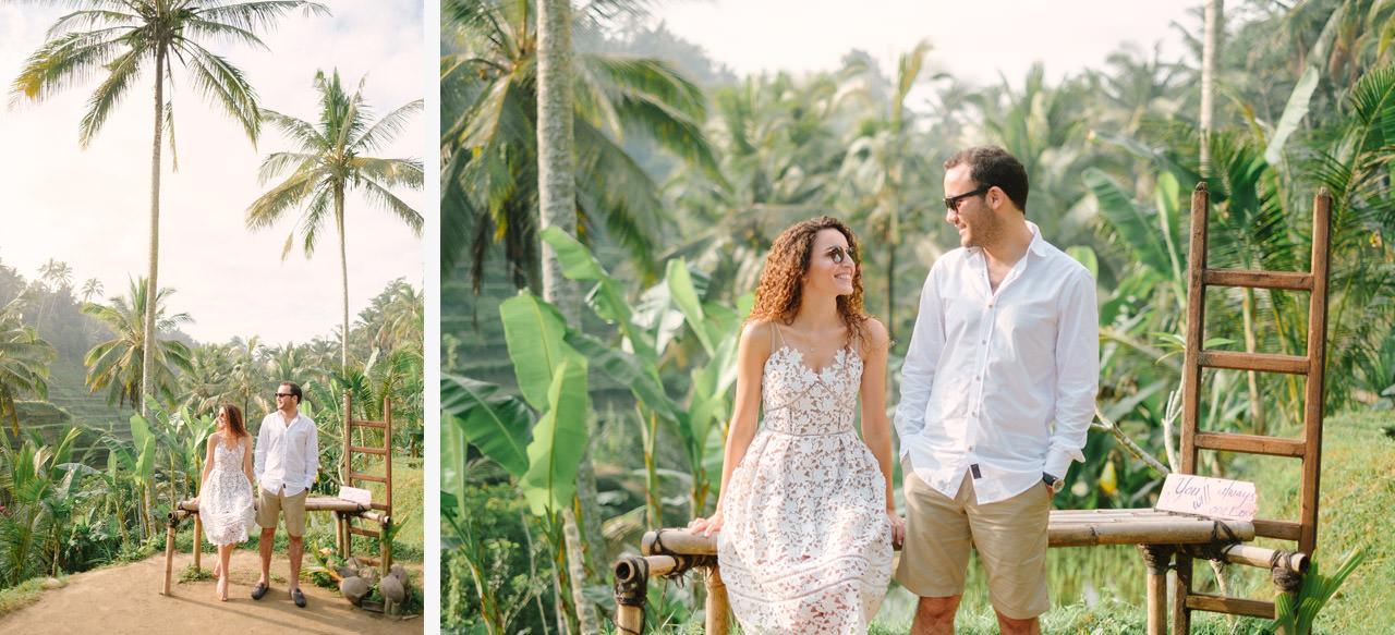 Nazli & Orhan: Honeymoon Photography in Ubud Bali 18