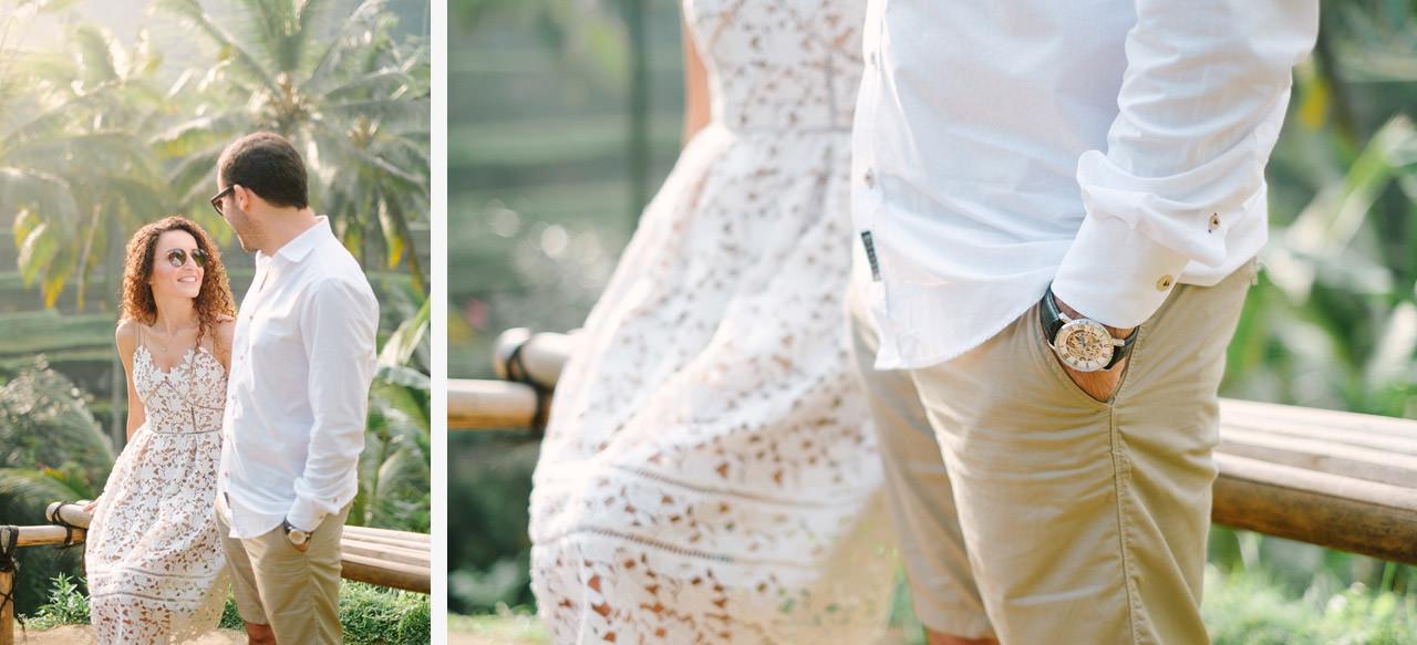 Nazli & Orhan: Honeymoon Photography in Ubud Bali 19