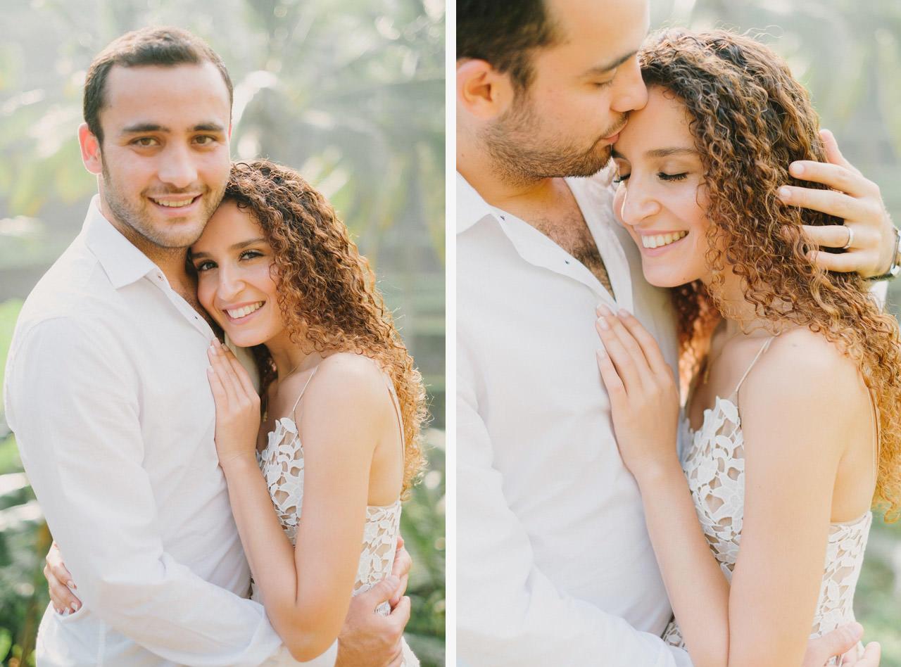 Nazli & Orhan: Honeymoon Photography in Ubud Bali 22