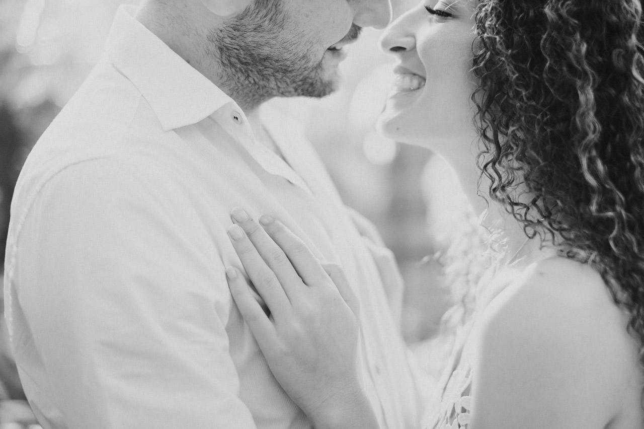 Nazli & Orhan: Honeymoon Photography in Ubud Bali 26