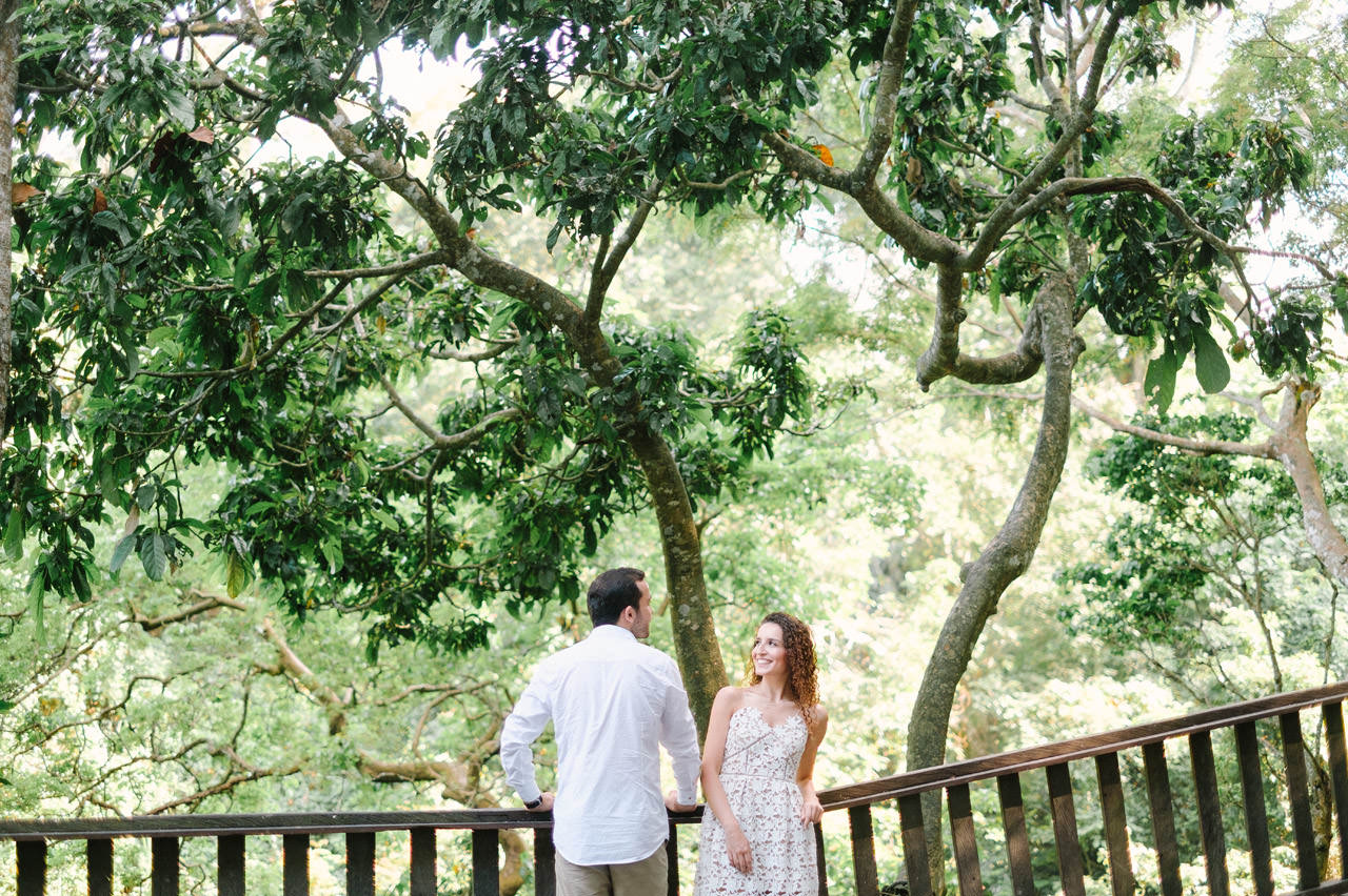 Nazli & Orhan: Honeymoon Photography in Ubud Bali 43