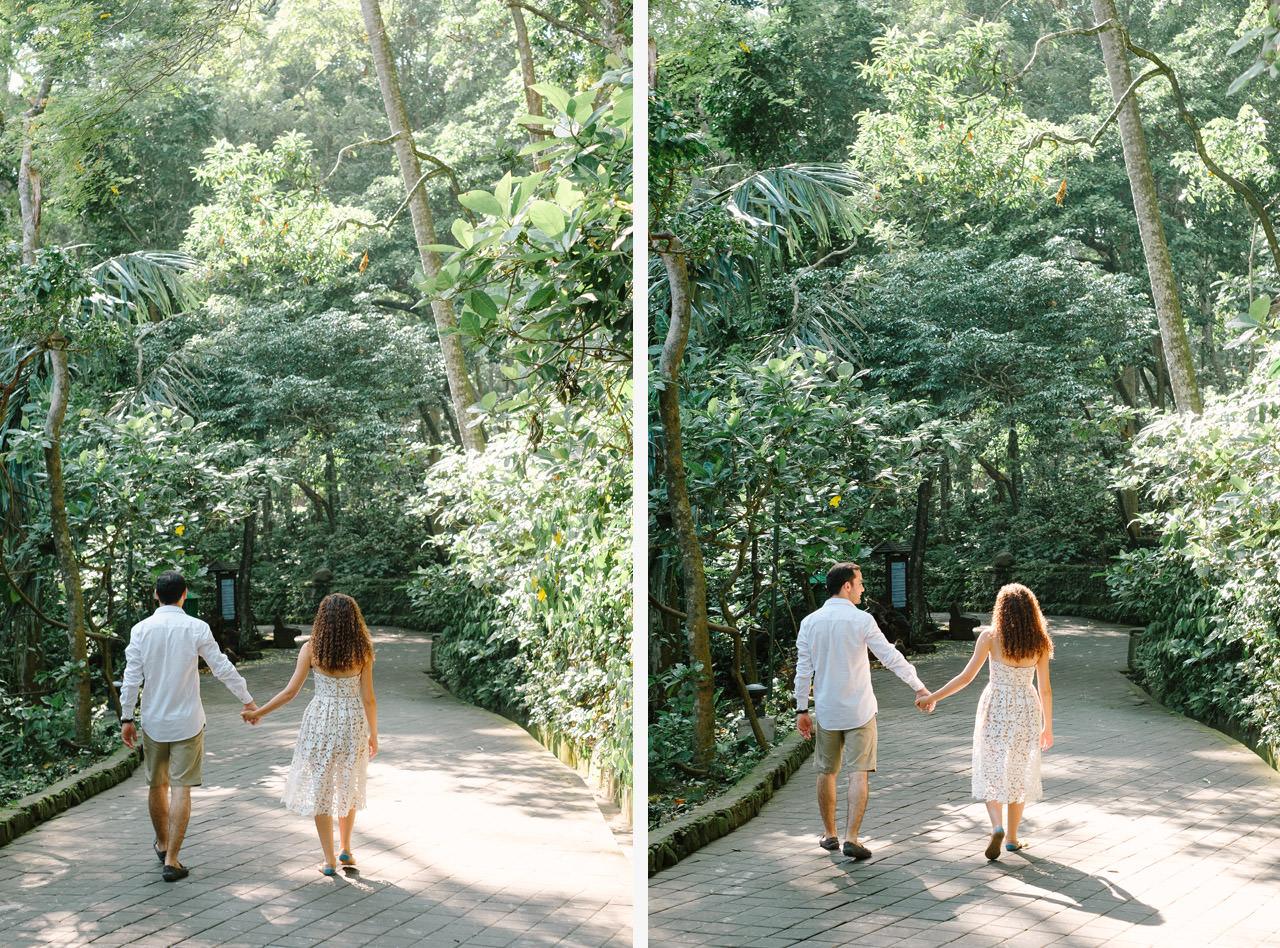Nazli & Orhan: Honeymoon Photography in Ubud Bali 47