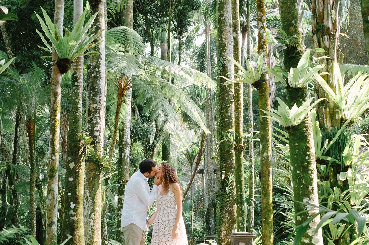 Nazli & Orhan: Honeymoon Photography in Ubud Bali 50
