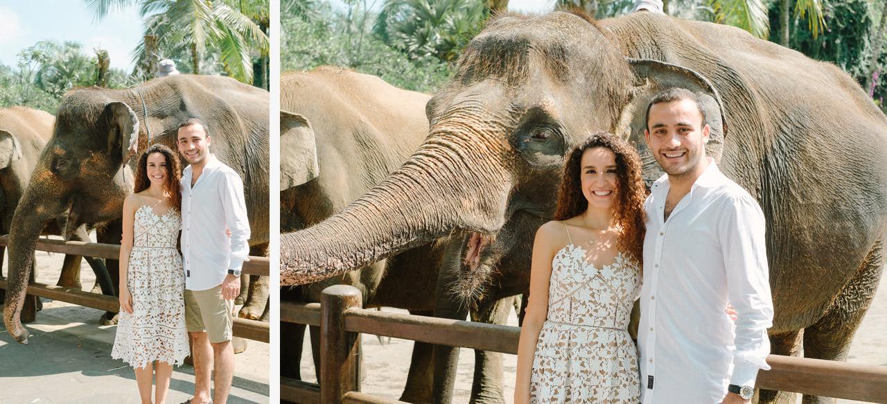 Nazli & Orhan: Honeymoon Photography in Ubud Bali 52