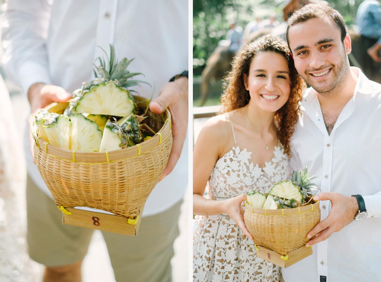 Nazli & Orhan: Honeymoon Photography in Ubud Bali 53