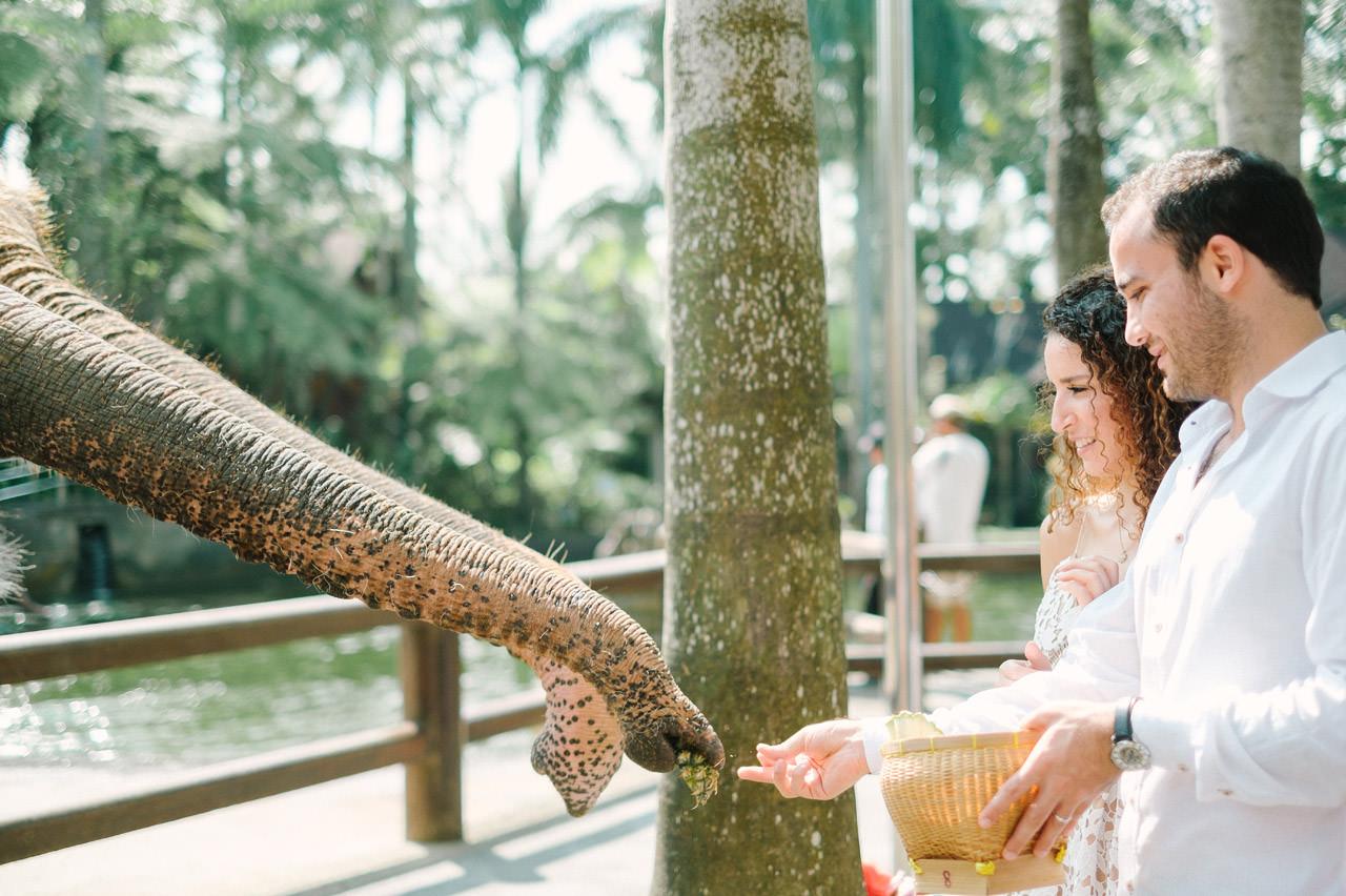 Nazli & Orhan: Honeymoon Photography in Ubud Bali 54