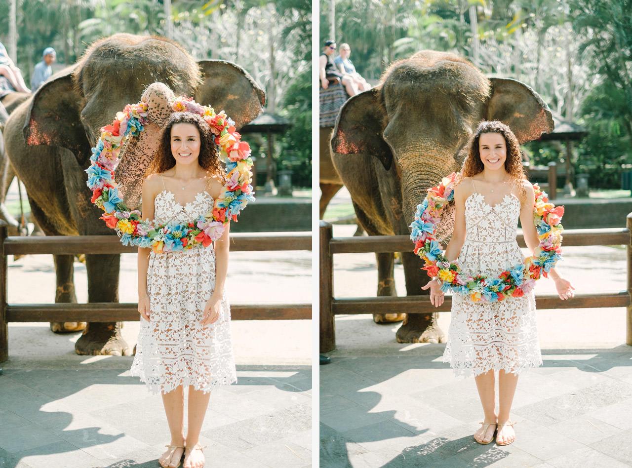 Nazli & Orhan: Honeymoon Photography in Ubud Bali 56