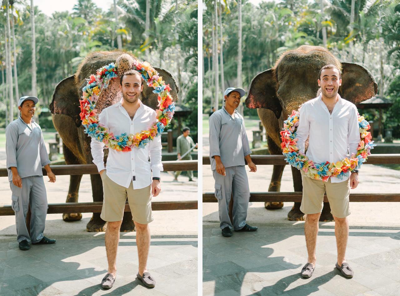 Nazli & Orhan: Honeymoon Photography in Ubud Bali 57