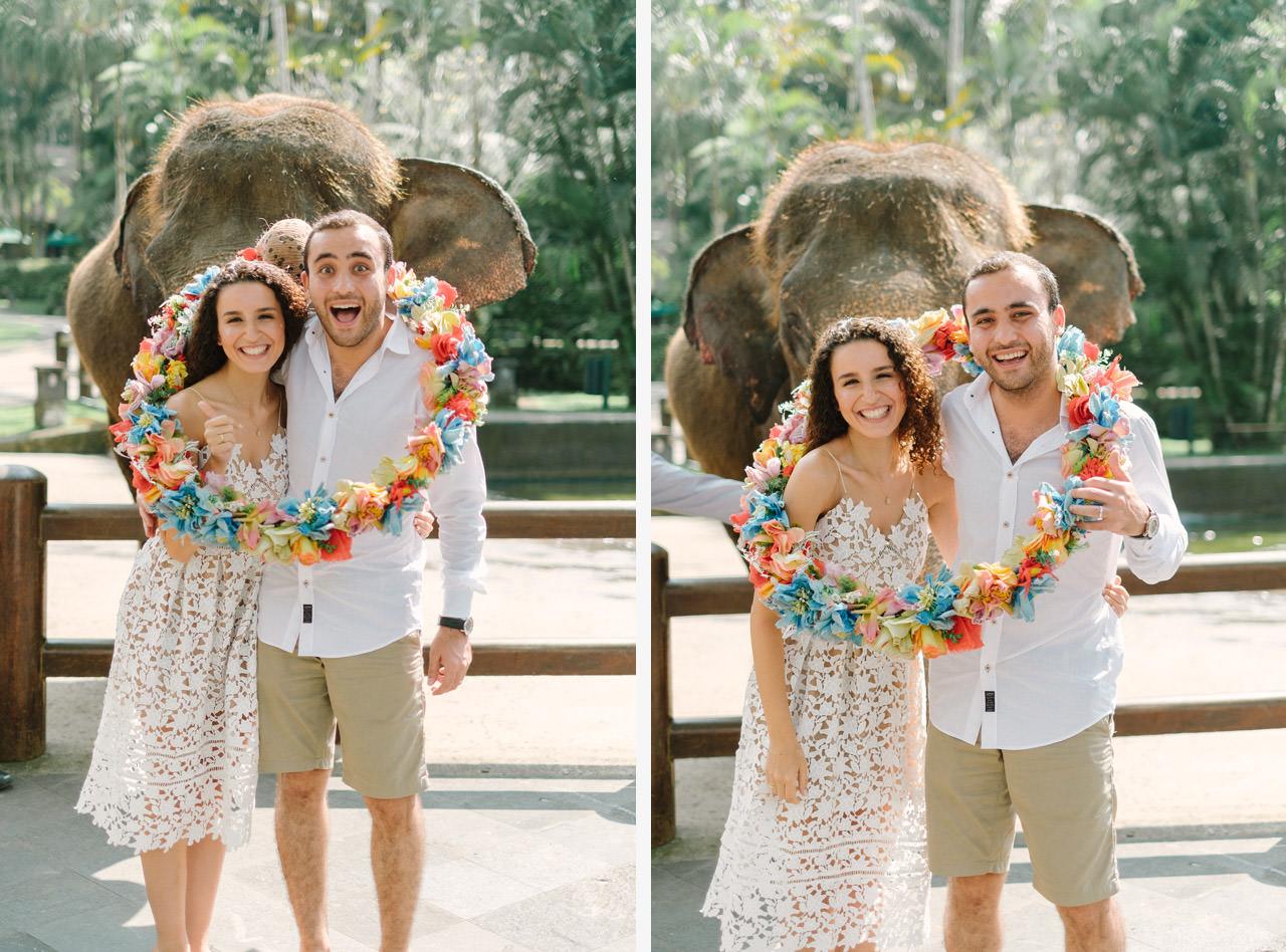 Nazli & Orhan: Honeymoon Photography in Ubud Bali 58