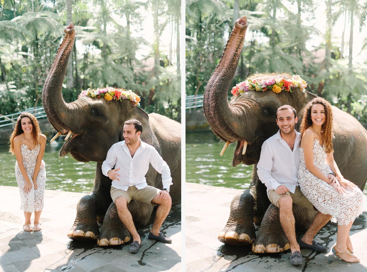 Nazli & Orhan: Honeymoon Photography in Ubud Bali 60