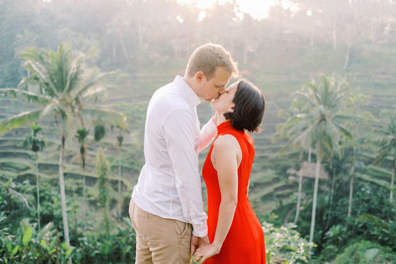 Romantic Bali Vacation 1