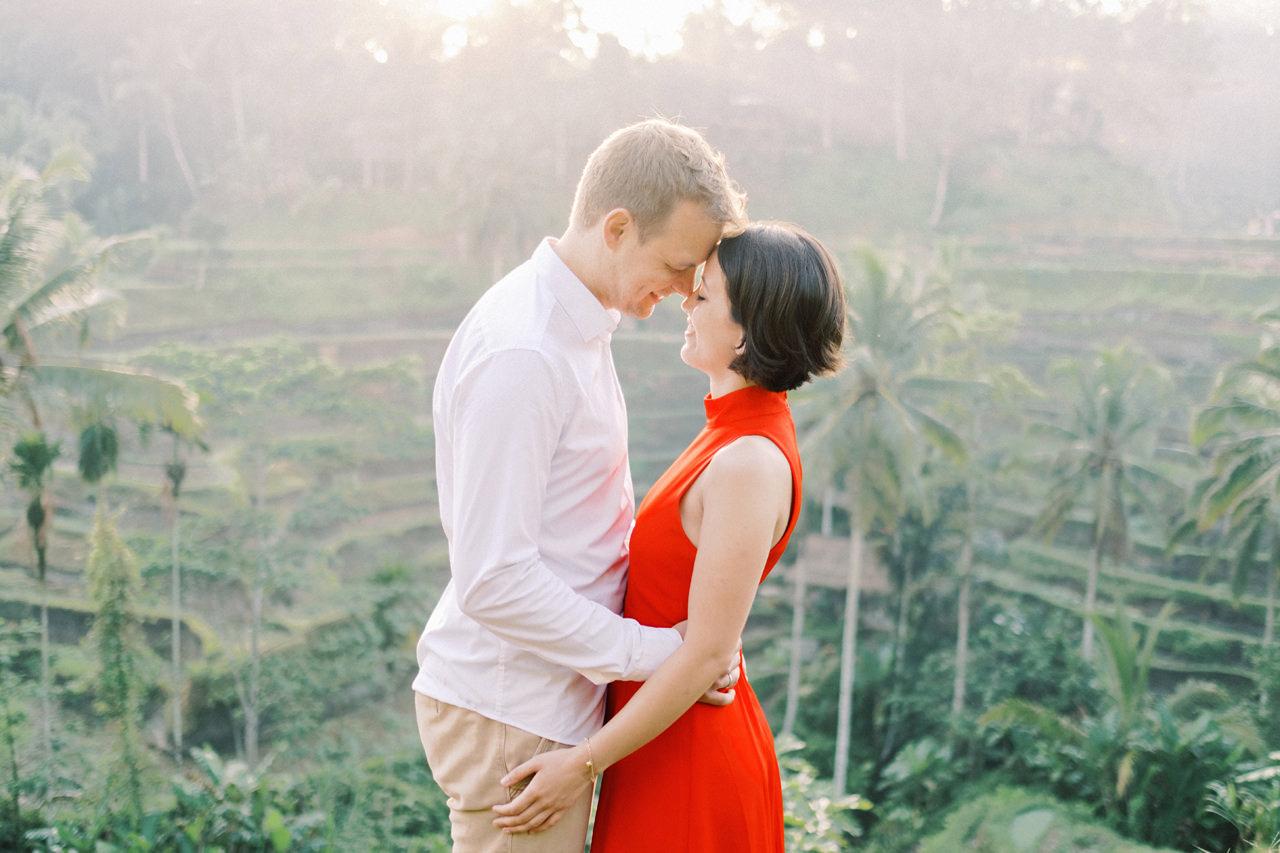 Romantic Bali Vacation 2