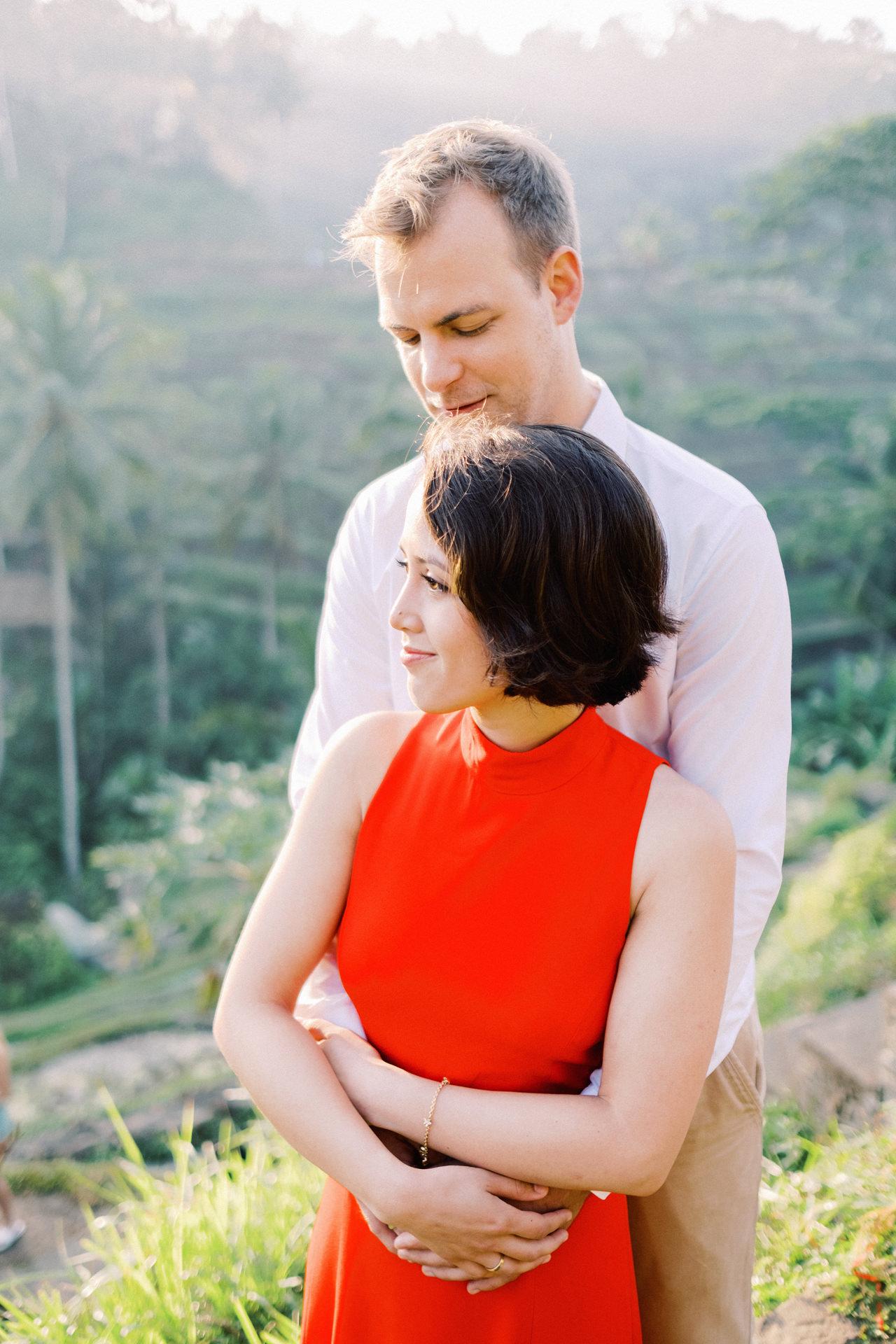 Romantic Bali Vacation 4