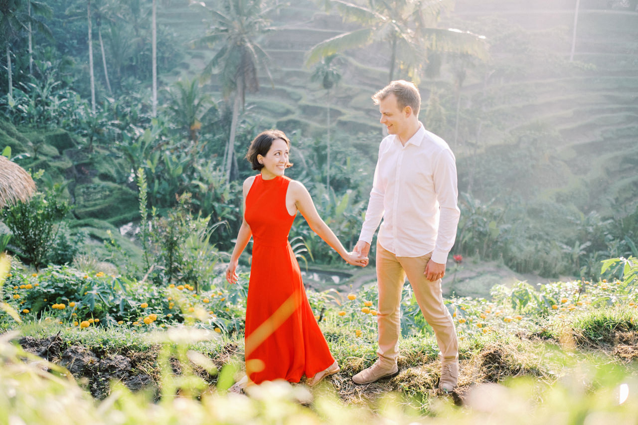 Romantic Bali Vacation 5